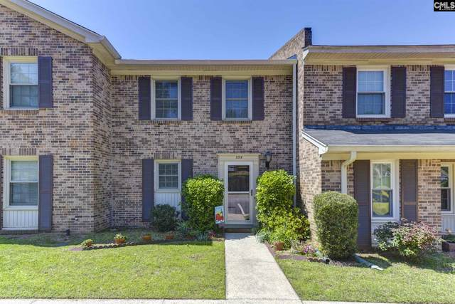 359 Rutledge Place, Columbia, SC 29212 (MLS #514492) :: EXIT Real Estate Consultants