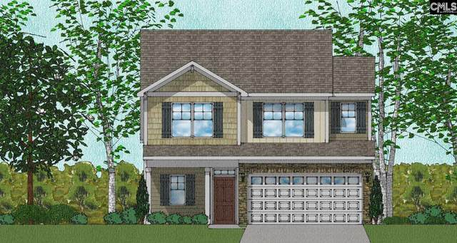 907 Bergenfield Lane 171, Chapin, SC 29036 (MLS #514500) :: EXIT Real Estate Consultants