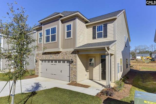 944 Bergenfield Lane 113, Chapin, SC 29036 (MLS #514502) :: EXIT Real Estate Consultants