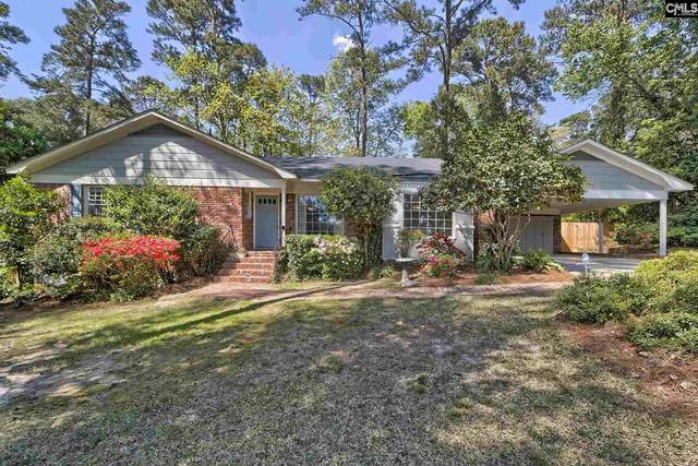 231 N Stonehedge Drive, Columbia, SC 29210 (MLS #514507) :: Yip Premier Real Estate LLC