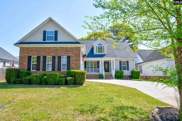 213 Ashley Crest Drive, Columbia, SC 29229 (MLS #514510) :: The Olivia Cooley Group at Keller Williams Realty