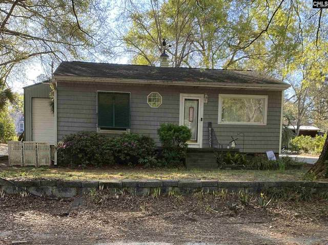 430 White Avenue, West Columbia, SC 29169 (MLS #514511) :: EXIT Real Estate Consultants