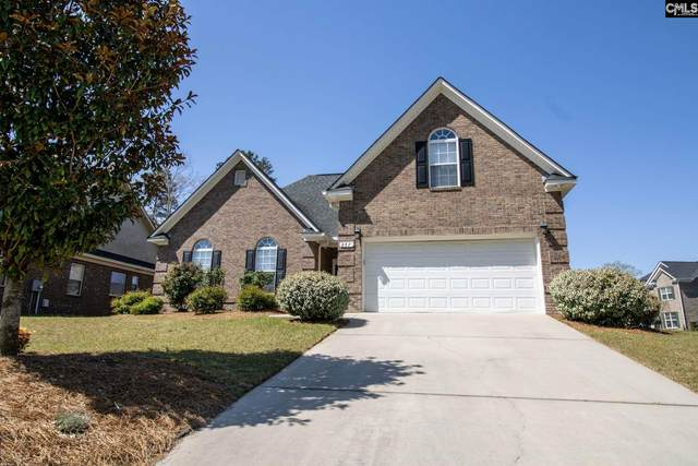 257 Pine Sapp Drive, Blythewood, SC 29016 (MLS #514520) :: EXIT Real Estate Consultants
