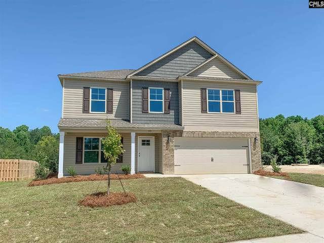 228 Drummond Way, Lexington, SC 29072 (MLS #514522) :: Yip Premier Real Estate LLC