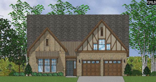 206 Timberlake Drive 18, Chapin, SC 29036 (MLS #514530) :: EXIT Real Estate Consultants