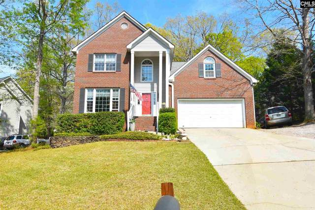 316 Plantation Drive, Lexington, SC 29072 (MLS #514551) :: EXIT Real Estate Consultants