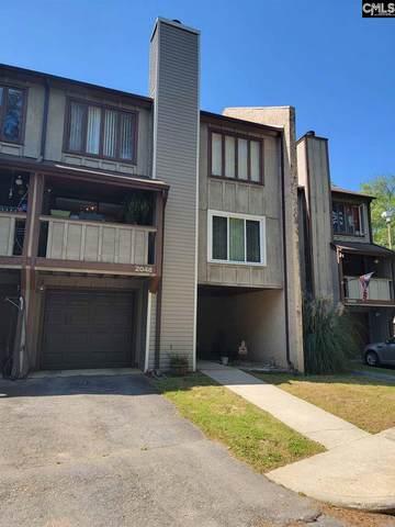 2048 Watermark Place, Columbia, SC 29210 (MLS #514563) :: Home Advantage Realty, LLC