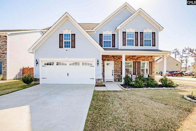 505 Kingsley View Road, Blythewood, SC 29016 (MLS #514575) :: EXIT Real Estate Consultants