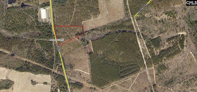 471 River Road, Salley, SC 29137 (MLS #514577) :: Loveless & Yarborough Real Estate