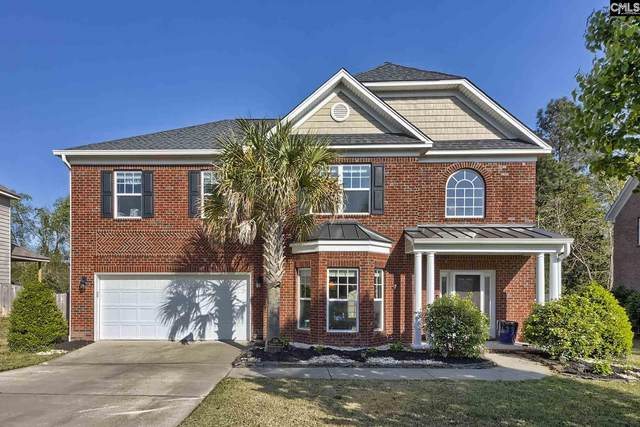 539 Flagstone Court, Lexington, SC 29072 (MLS #514578) :: EXIT Real Estate Consultants