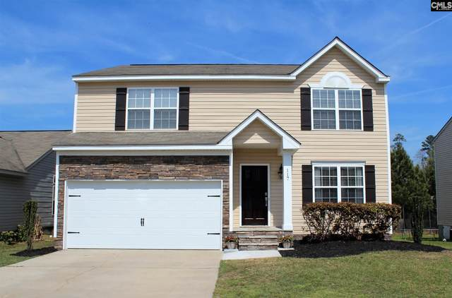 117 Cascade Drive, Lexington, SC 29072 (MLS #514606) :: The Olivia Cooley Group at Keller Williams Realty