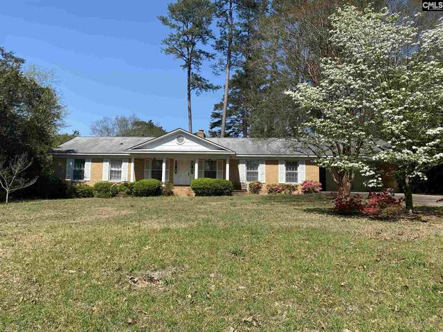 3841 Rockbridge Road, Columbia, SC 29206 (MLS #514609) :: The Olivia Cooley Group at Keller Williams Realty
