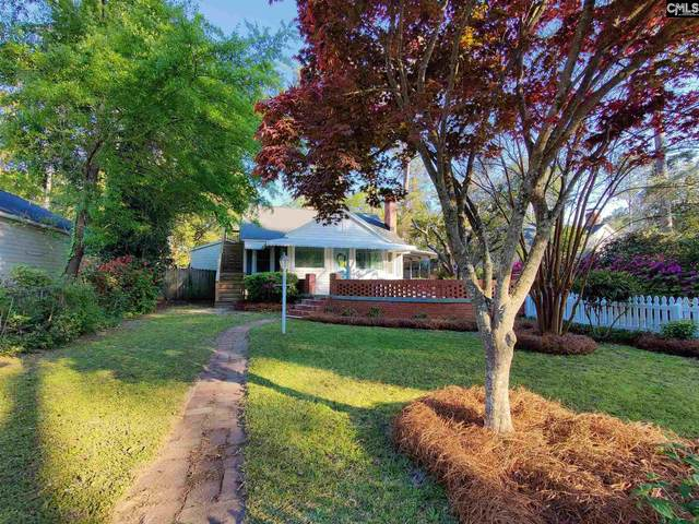 702 Buckingham Road, Columbia, SC 29205 (MLS #514610) :: The Olivia Cooley Group at Keller Williams Realty