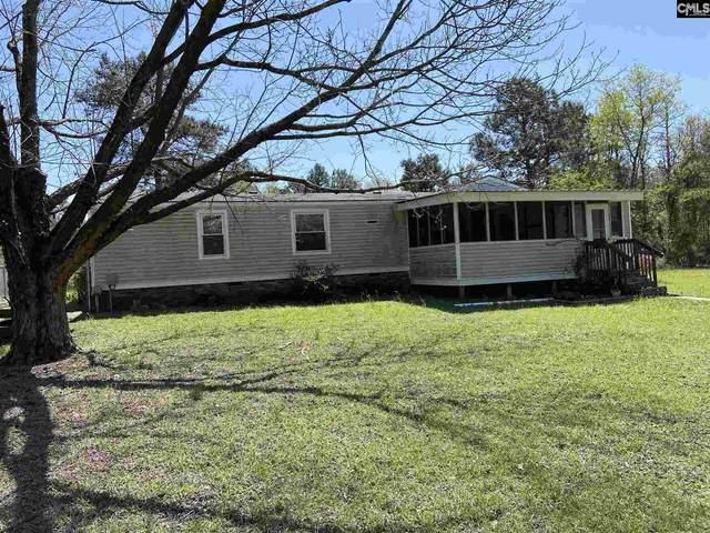 3861 Calks Ferry Road, Pelion, SC 29123 (MLS #514637) :: EXIT Real Estate Consultants