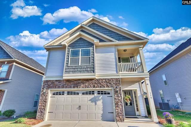 136 Glenellen Road, Lexington, SC 29072 (MLS #514638) :: EXIT Real Estate Consultants