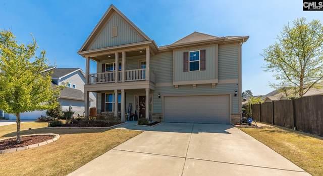 508 Ariel Circle, Lexington, SC 29072 (MLS #514652) :: EXIT Real Estate Consultants