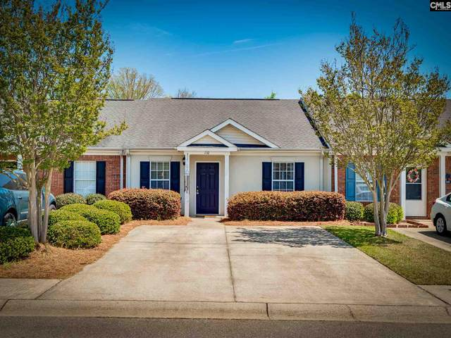110 Barrington Drive, Lexington, SC 29072 (MLS #514654) :: EXIT Real Estate Consultants