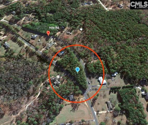 630 Hite Road, Lugoff, SC 29078 (MLS #514668) :: Home Advantage Realty, LLC