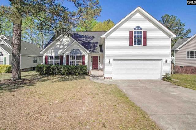 412 Long Needle Road, Columbia, SC 29229 (MLS #514678) :: The Olivia Cooley Group at Keller Williams Realty