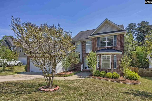 142 Caedmons Creek Drive, Irmo, SC 29063 (MLS #514683) :: The Olivia Cooley Group at Keller Williams Realty