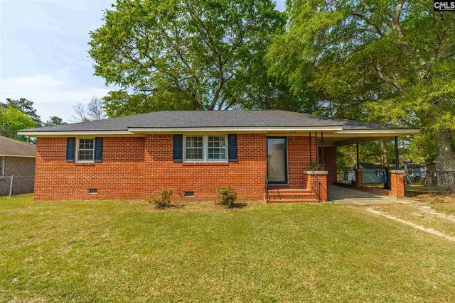 312 Lesley Drive, West Columbia, SC 29169 (MLS #514686) :: EXIT Real Estate Consultants
