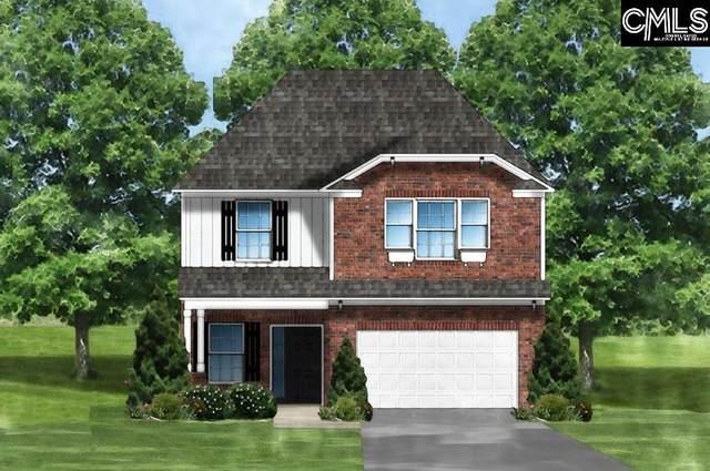 236 Drummond Way, Lexington, SC 29072 (MLS #514696) :: EXIT Real Estate Consultants