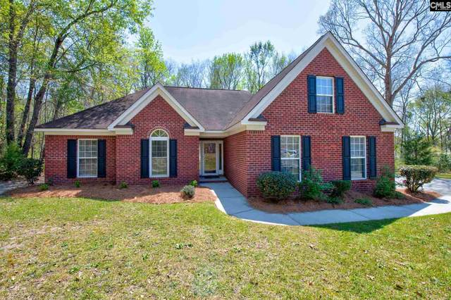 5 Mossy Oak Court, Columbia, SC 29203 (MLS #514707) :: EXIT Real Estate Consultants