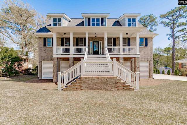 900 Burwell Lane, Columbia, SC 29205 (MLS #514715) :: Fabulous Aiken Homes