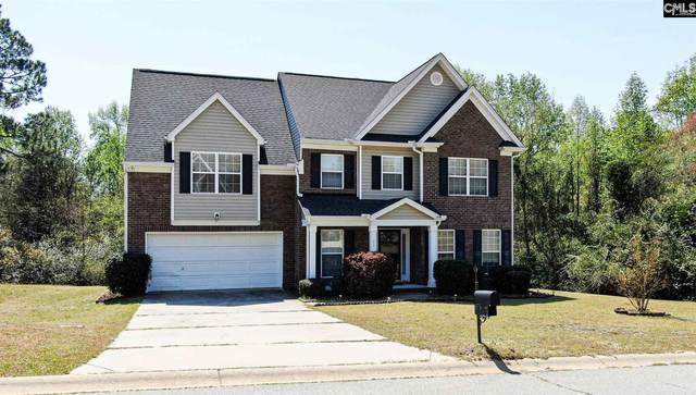 31 Cleyera Court, Columbia, SC 29229 (MLS #514716) :: EXIT Real Estate Consultants
