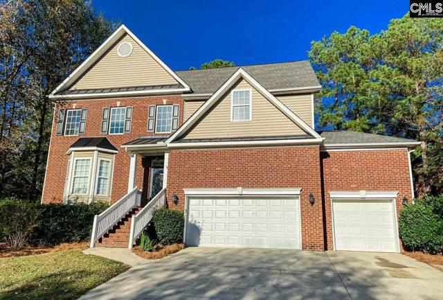 213 Granbury Lane, Columbia, SC 29229 (MLS #514717) :: Home Advantage Realty, LLC