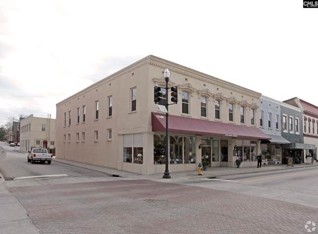 1216 Main Street, Newberry, SC 29108 (MLS #514719) :: The Latimore Group