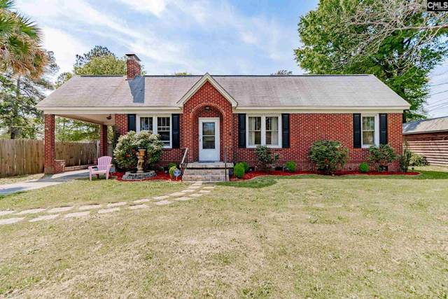 1516 Axtell Drive, Cayce, SC 29033 (MLS #514727) :: EXIT Real Estate Consultants