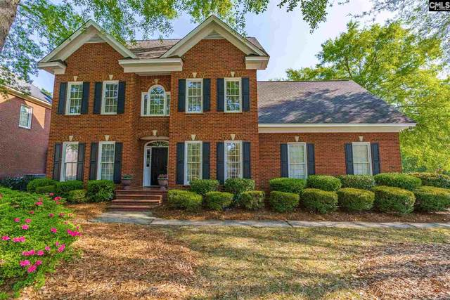 1025 Flat Chimney Loop, Columbia, SC 29209 (MLS #514730) :: EXIT Real Estate Consultants