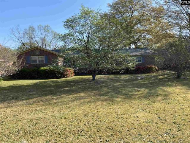 808 Pond, West Columbia, SC 29170 (MLS #514731) :: EXIT Real Estate Consultants
