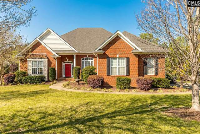 107 Mallory Drive, Lexington, SC 29072 (MLS #514732) :: Home Advantage Realty, LLC