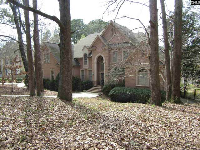 522 Corley Manor Court, Lexington, SC 29072 (MLS #514733) :: NextHome Specialists
