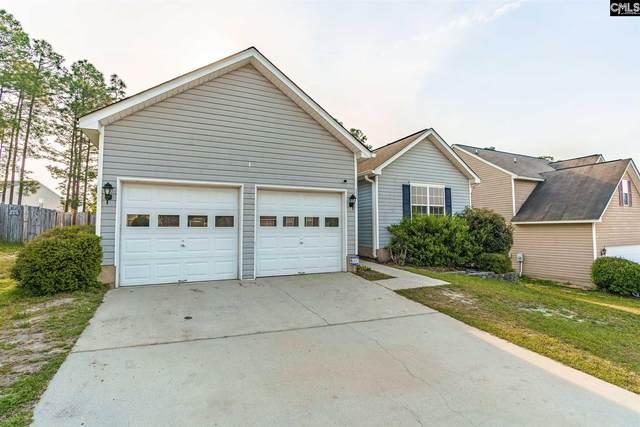 121 Cherry Laurel Drive, Lexington, SC 29073 (MLS #514735) :: EXIT Real Estate Consultants