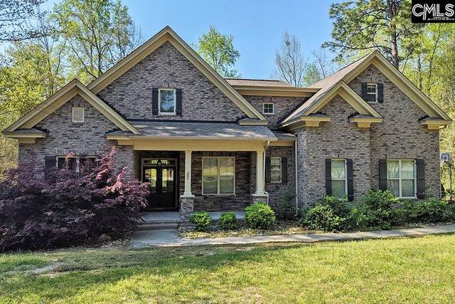 202 Deer Crossing Road, Elgin, SC 29045 (MLS #514740) :: Yip Premier Real Estate LLC