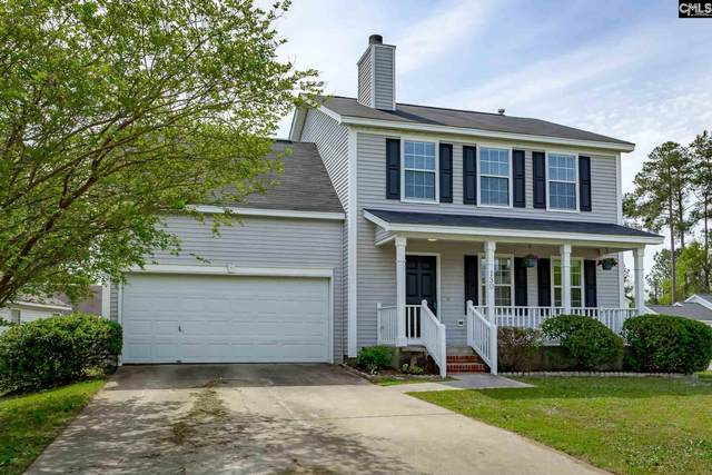 130 Creek Way Lane, Columbia, SC 29209 (MLS #514744) :: EXIT Real Estate Consultants