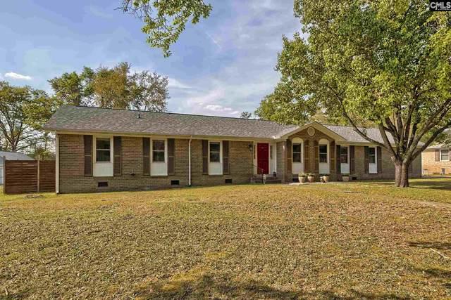 1084 Quail Lane, Lugoff, SC 29078 (MLS #514750) :: EXIT Real Estate Consultants