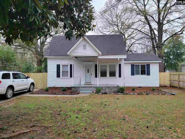 1709 D Avenue, West Columbia, SC 29169 (MLS #514753) :: EXIT Real Estate Consultants