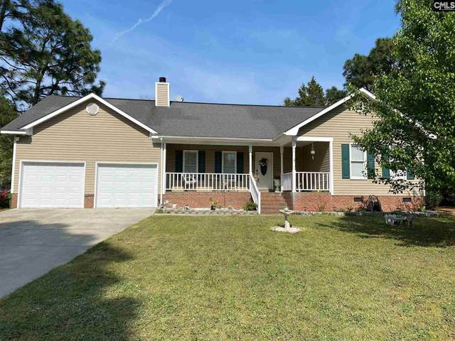 109 Tallwood Street, Elgin, SC 29045 (MLS #514755) :: The Olivia Cooley Group at Keller Williams Realty