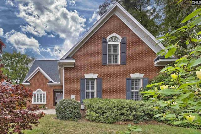 9 Poplar Springs Court, Columbia, SC 29223 (MLS #514757) :: EXIT Real Estate Consultants