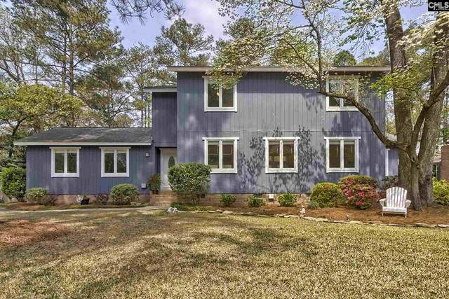 105 Irongate Drive, Columbia, SC 29223 (MLS #514764) :: Home Advantage Realty, LLC