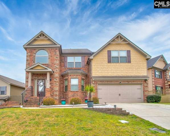 46 Gilmerton Court, Blythewood, SC 29016 (MLS #514768) :: EXIT Real Estate Consultants