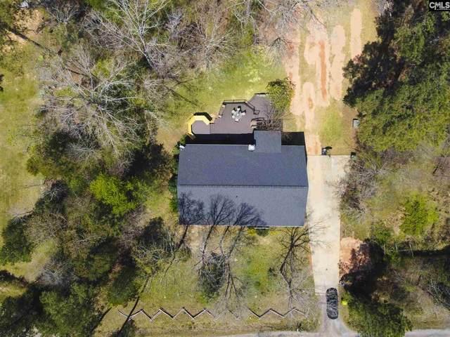 108 Indian Ridge Court, Irmo, SC 29063 (MLS #514777) :: Loveless & Yarborough Real Estate