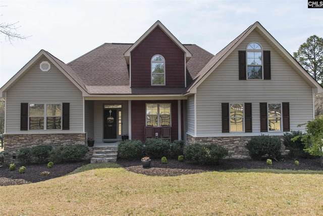 160 Springwood Lane, Lexington, SC 29073 (MLS #514784) :: Home Advantage Realty, LLC