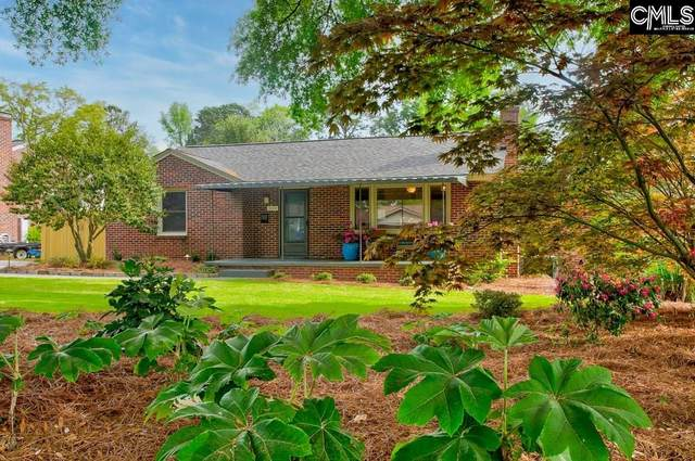 1112 Elm Avenue, Columbia, SC 29205 (MLS #514785) :: EXIT Real Estate Consultants