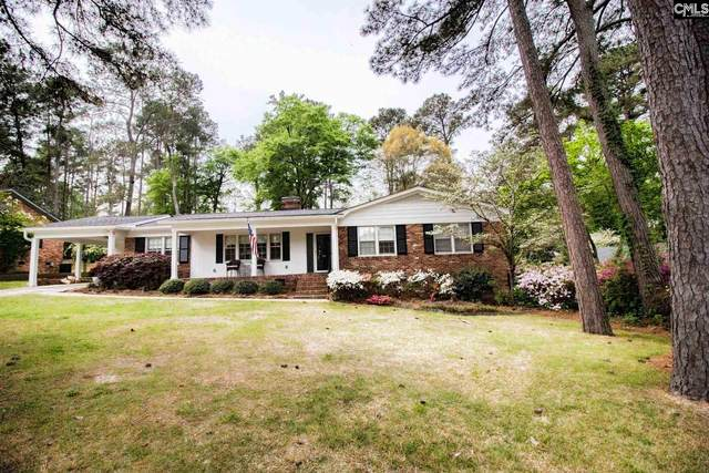 3910 Glenfield Road, Columbia, SC 29206 (MLS #514787) :: Yip Premier Real Estate LLC