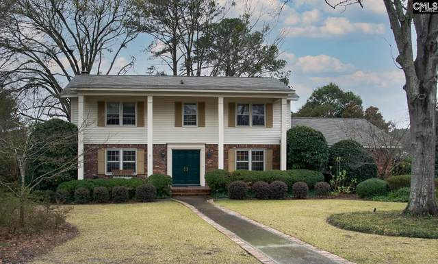 4430 Ivy Hall Drive, Columbia, SC 29206 (MLS #514797) :: Loveless & Yarborough Real Estate